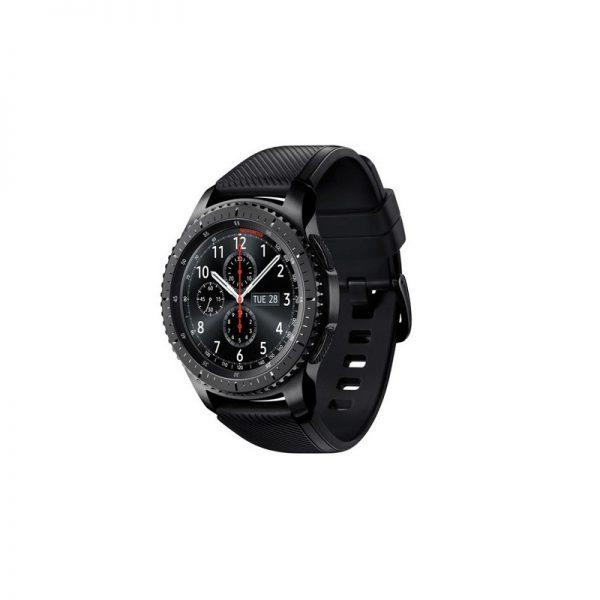 ساعت هوشمند سامسونگ مدل Gear S3 فرونتیه - Samsung Smart Watch Gear S3 Frontier