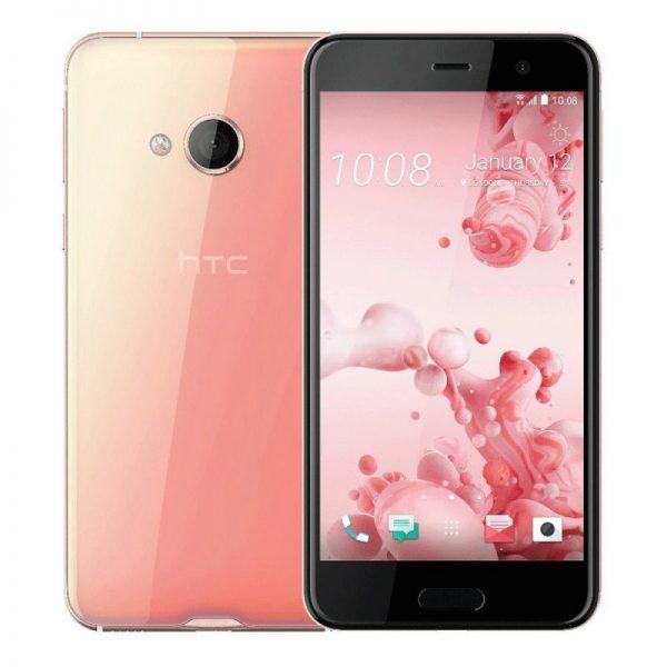 گوشی موبایل اچ تی سی مدل یو پلی 64 گیگ دو سیم کارت - HTC U Play 64GB Dual Sim