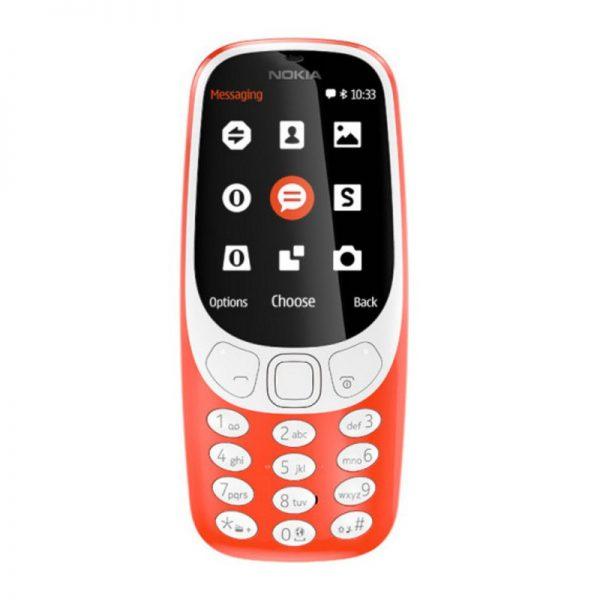 گوشی موبایل نوکیا مدل 3310 دو سیم کارت - Nokia 3310 (2017) Dual SIM