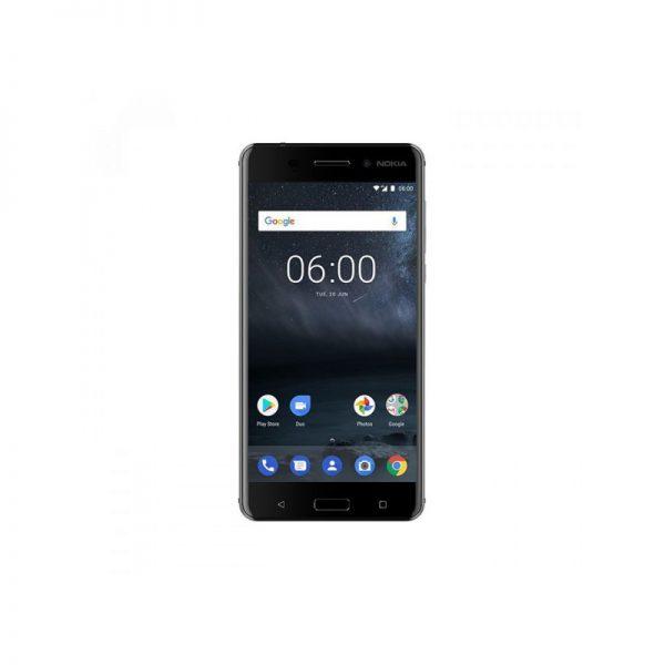 گوشي موبايل نوکيا مدل 6 دو سيم کارت - Nokia 6 Dual SIM Mobile Phone