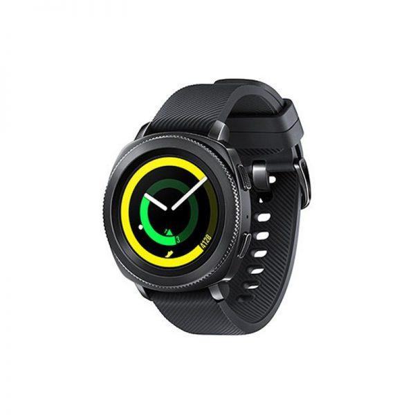 ساعت هوشمند سامسونگ مدل گیر اسپورت - Samsung Smart Watch Gear Sport