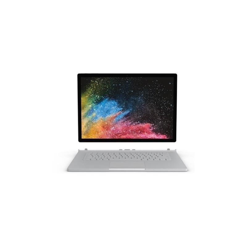 لپ تاپ مایکروسافت سورفیس بوک 2 - Microsoft Surface Book 2