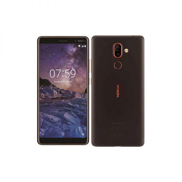 گوشی موبایل نوکیا 7 پلاس - Nokia 7 Plus