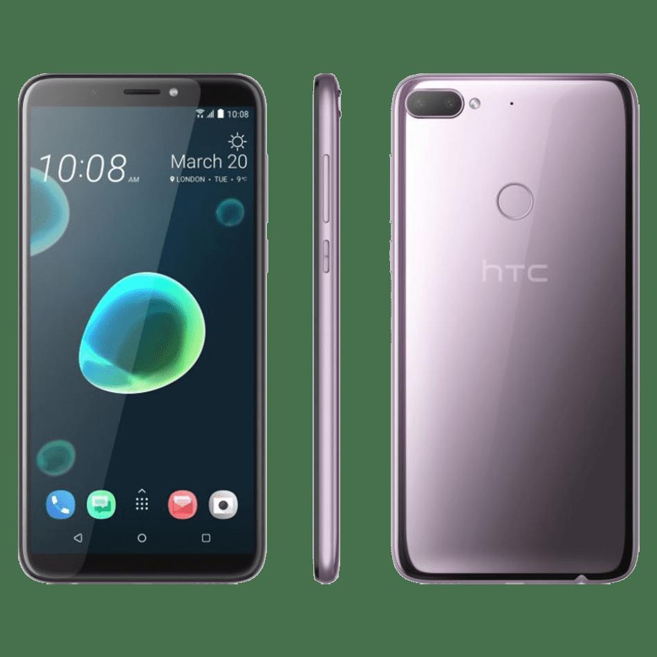 HTC-Desire-12- silver-min