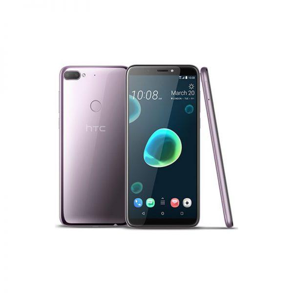 گوشی موبایل اچ تی سی دیزایر 12 پلاس - HTC Desire 12 Plus