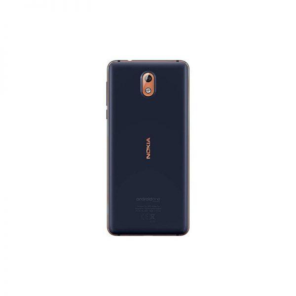 گوشی موبایل نوکیا مدل 3.1 - Nokia 3.1