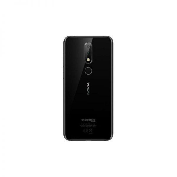 گوشی موبایل نوکیا مدل 6.1 پلاس (ایکس6) - (Nokia 6.1 Plus (X6