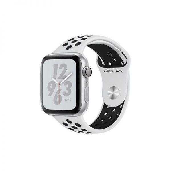 ساعت مچی هوشمند اپل مدل نایک پلاس - Apple Watch Nike+ Space Gray Aluminum Case/Black Sport Band