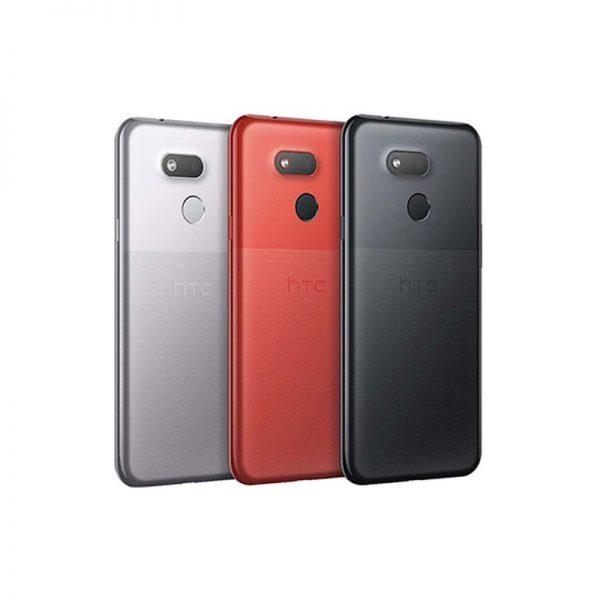 گوشی موبایل اچ تی سی دیزایر 12 اس - HTC Desire 12 S