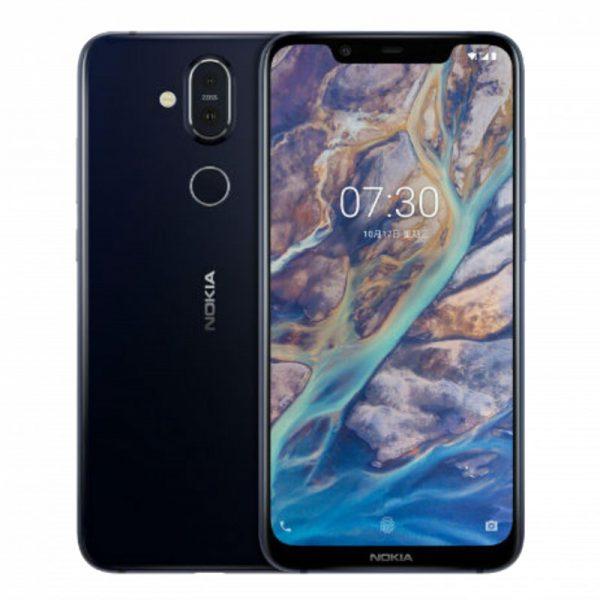 گوشی موبایل نوکیا مدل 8.1 (ایکس 7) - (Nokia 8.1 (X7