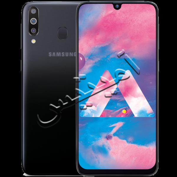 گوشی موبایل گلگسی M30 سامسونگ - Samsung Galaxy M30