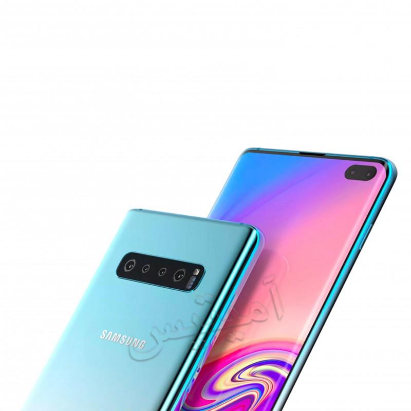 گوشی موبایل سامسونگ گلگسی اس 10 پلاس - +Samsung Galaxy S10