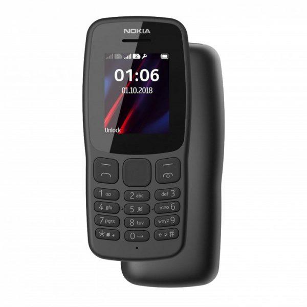 نوکیا مدل نوکیا 106 (Nokia 106 2018)