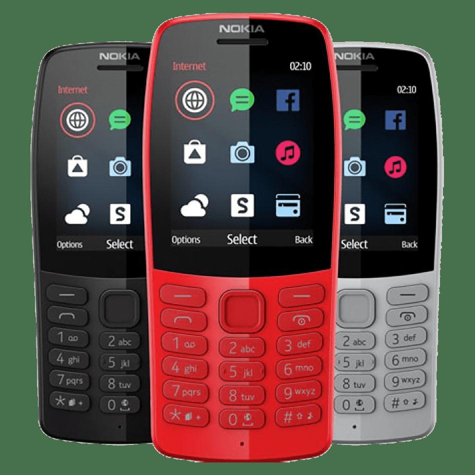 Nokia-210-mix