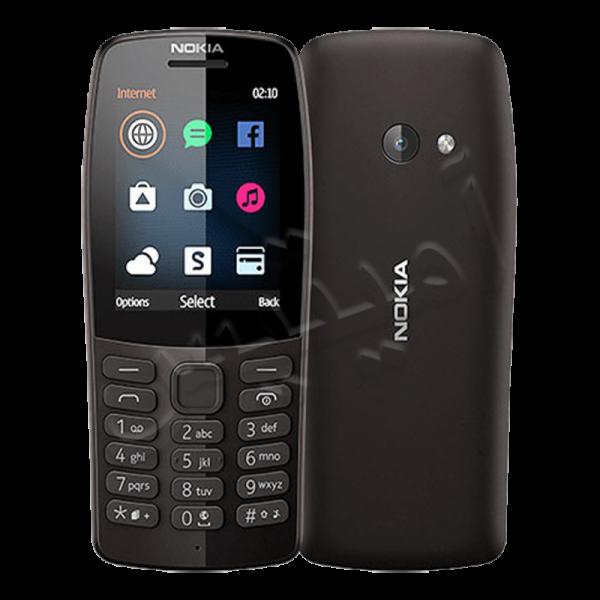 نوکیا مدل نوکیا 210 (Nokia 210)