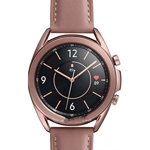 سامسونگ مدل ساعت هوشمند گلکسی واچ اکتیو ۲ استیل