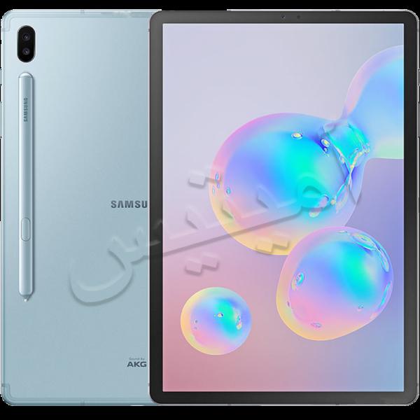 سامسونگ مدل گلکسی تب اس ۶ (Samsung Galaxy Tab 6)
