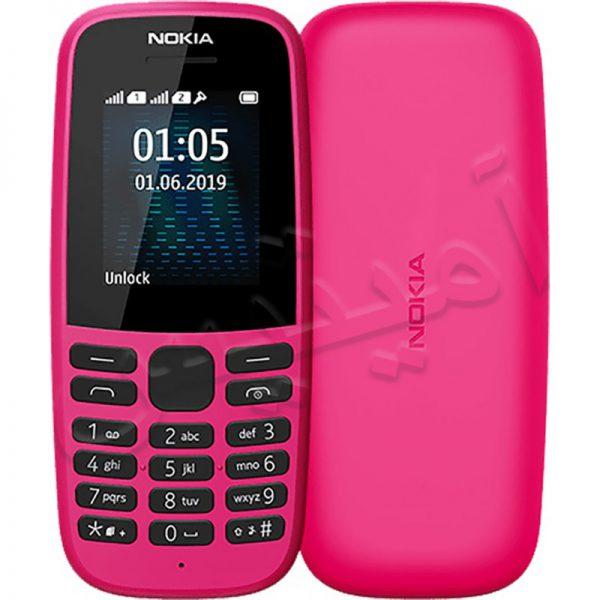 نوکیا مدل نوکیا ۱۰۵ 2019 ( Nokia 105 )
