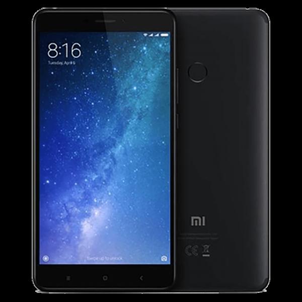 mi max 2 - black-min