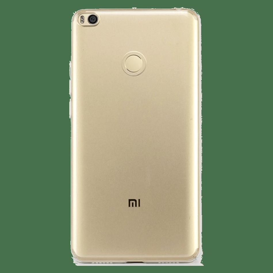 mi max 2 - gold-min