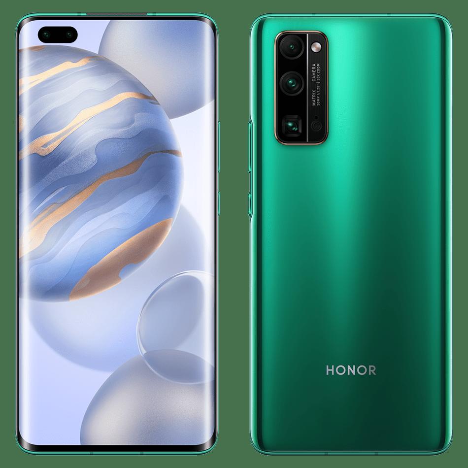 HONOR 30 Pro- green-