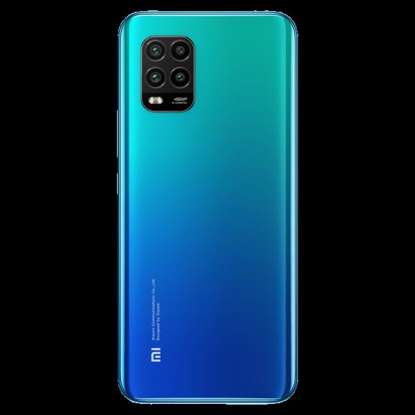 MI 10 LITE 5G - BLUE