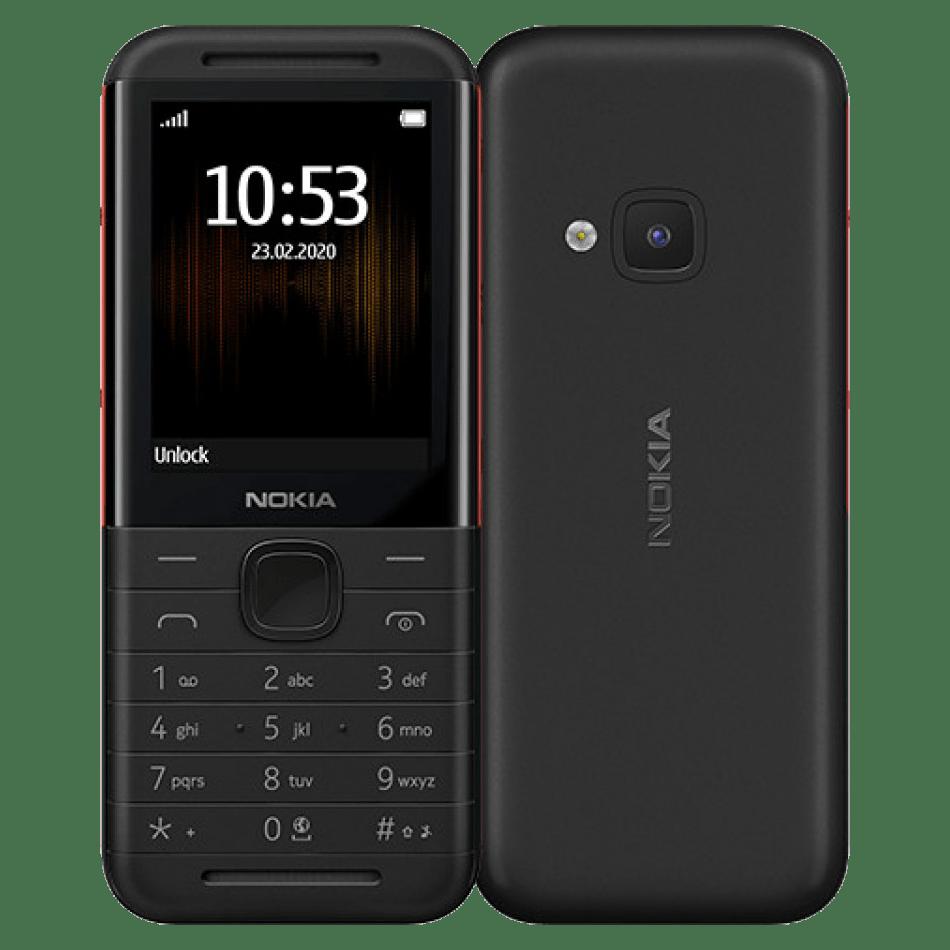 NOKIA 5310 BLACK