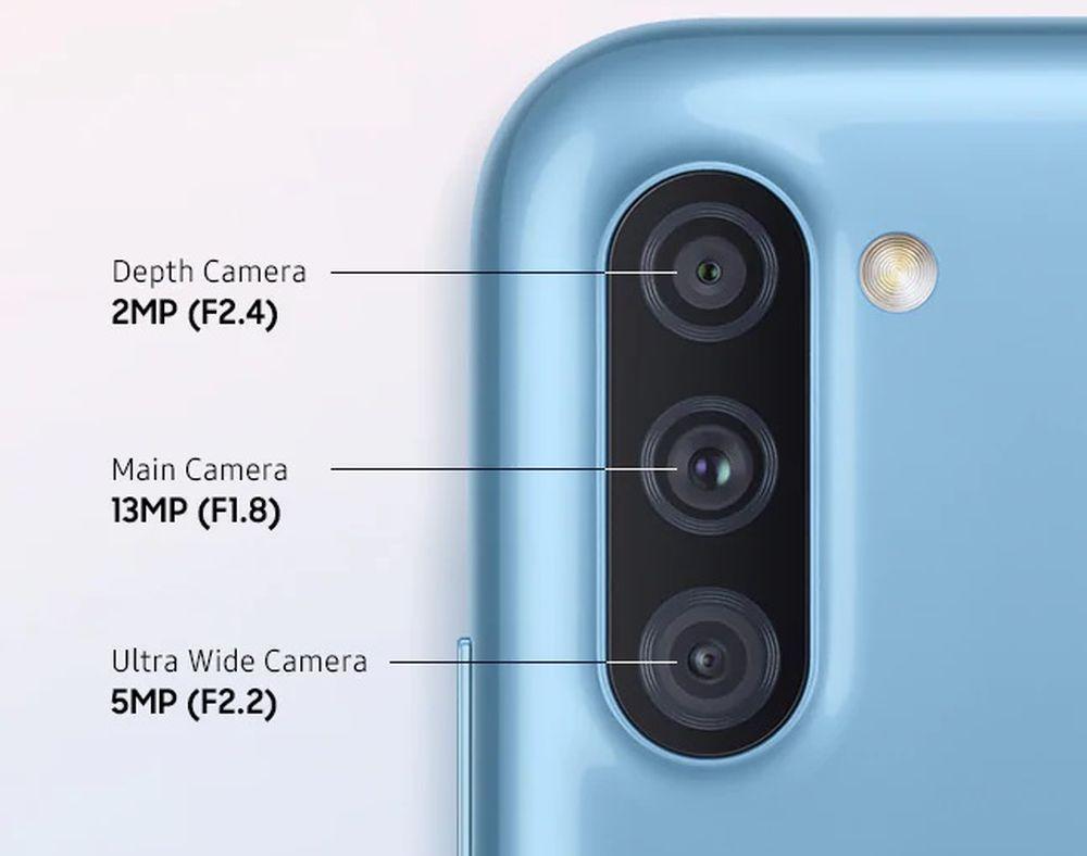 دوربین a11