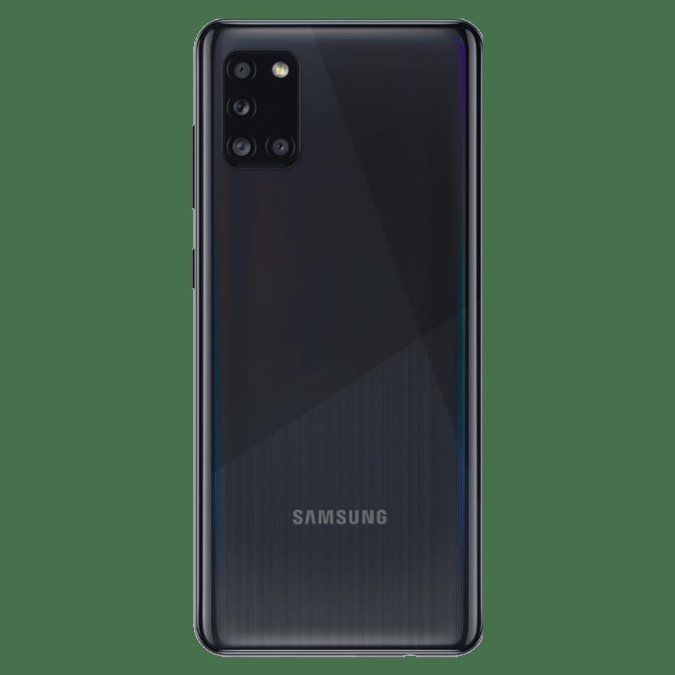 Samsung-Galaxy-A31-black