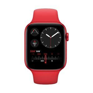 اپل واچ رنگ قرمز