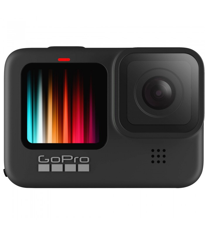 دوربین hero 9