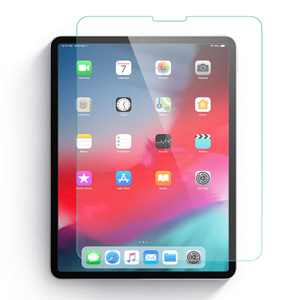 iPAD glass iClara