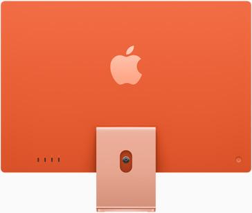 imac 2021-orange