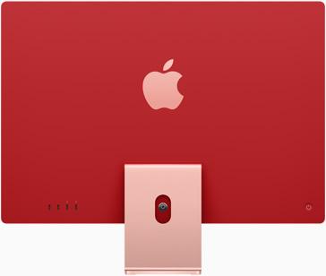 imac 2021-red