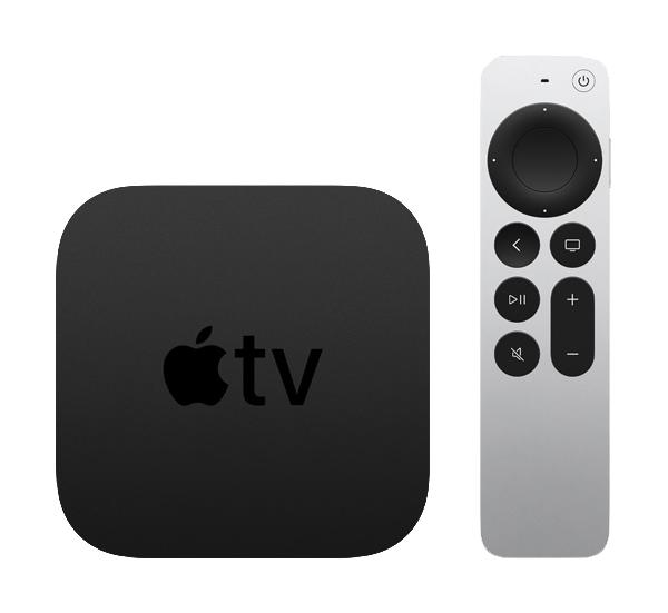 apple TV 2021