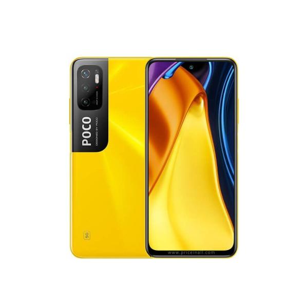 Xiaomi Poco M3 Pro 5