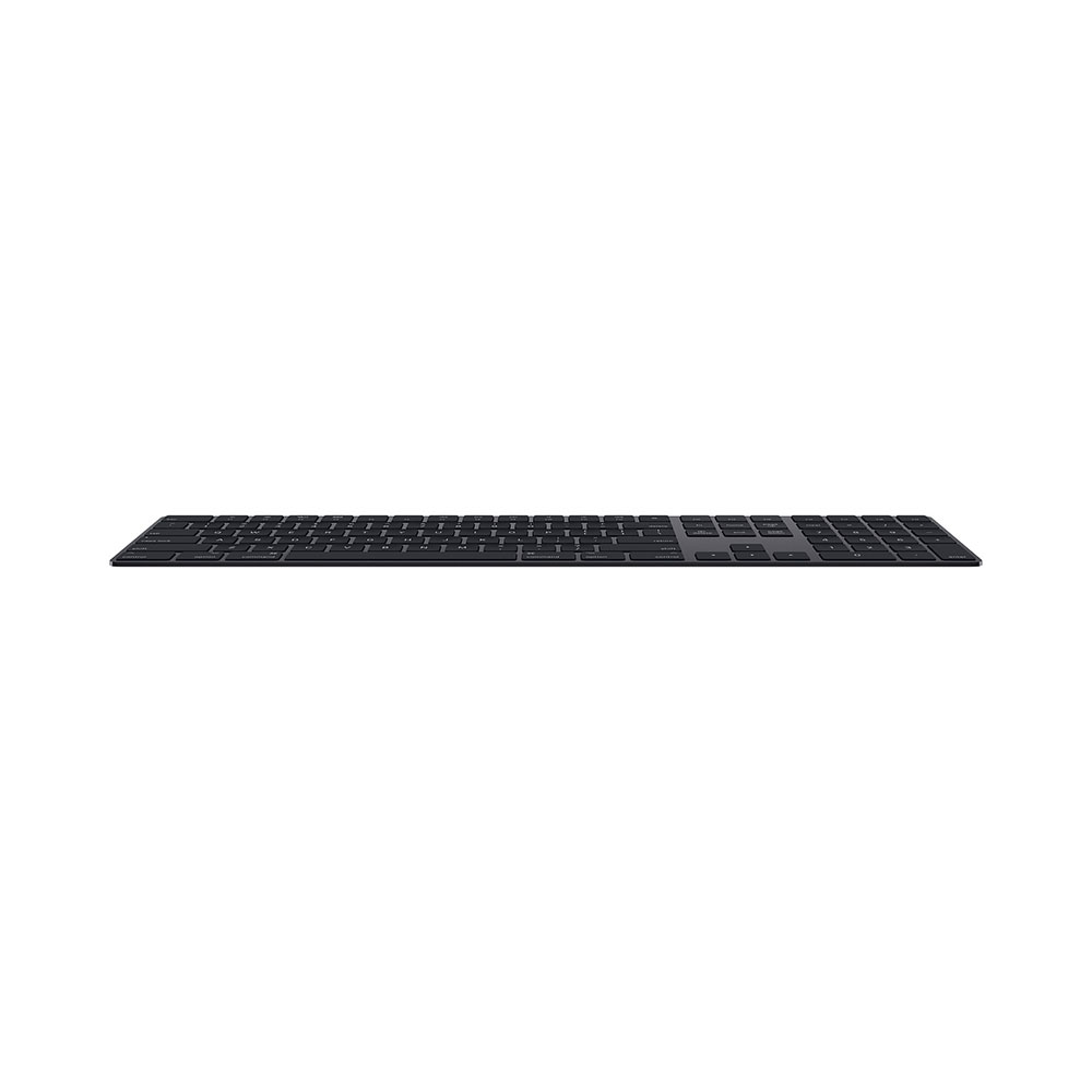 Magic Keyboard with Numeric Keypad - US English
