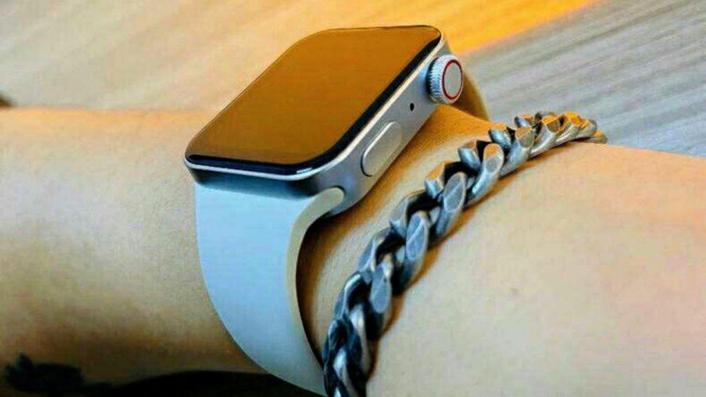 شایعات اپل واچ سری ۷