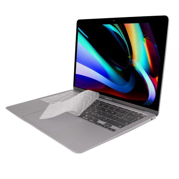 FITSKIN MacBook Air 13 Inch Retina Keyboard Protector (2020) jcpal