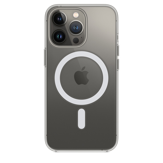iPhone 13 Pro clear case
